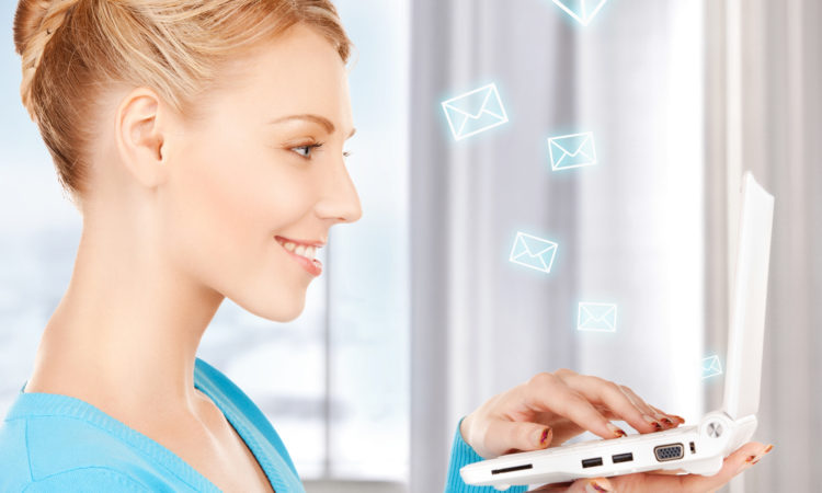 E-mail Marketing — Dobre Rady
