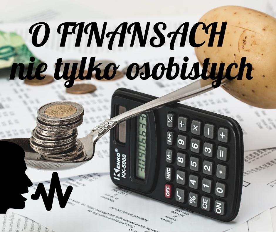 podkast o finansach